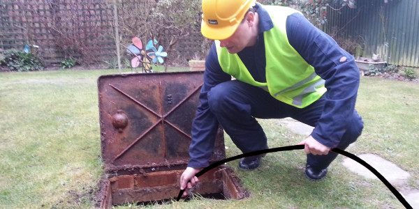 Blocked Drain beOnd Plumbing Melbourne drainage unblock