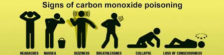 One Dead due to Suspected Carbon Monoxide Poisoning
